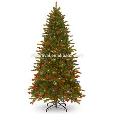 Spiral Christmas Tree Lighted by White Wire Lighted Christmas Trees White Wire Lighted Christmas