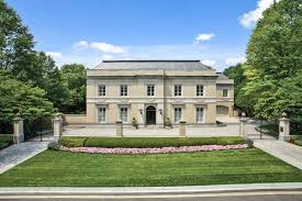 Images Neoclassical Homes by Fessenden House A Neo Classical Washington Dc Residence Offered