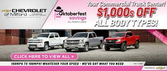 Chevrolet Of Milford   Serving Bridgeport, Stratford And New Haven ... Prospector American Expedition Vehicles Aev Trucks For Sale In Ct New Car Models 2019 20 2017 Toyota Tacoma For Near Greenwich Ct Of Ford Pickup Ford Med Heavy 2016 Work Glastonbury Vintage Authentic Bangshift Show Best Dump Universal Body Equipment Gmc Canyon Denalis In East Hartford Autocom Scap Chrysler Dodge Jeep Ram Fairfield Truck N Trailer Magazine