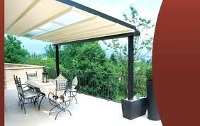 Outdoor Sun Shade Outdoor Sun Canopy High Quality Retractable Roof