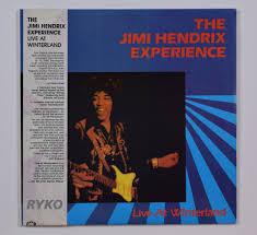 Jimi Hendrix Killing Floor Live by The Jimi Hendrix Experience Live At Winterland U2013 Rasputin Records