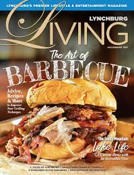 Sofa King Juicy Burger Owner by Lynchburg Living July August 2017 By Vistagraphics Issuu