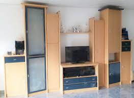 hülsta wohnzimmerschrank günstig kaufen ebay