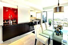 Dining Room Bar Ideas Living Wet Furniture For Home In Small Mini Design Space Sm Cabinet Black
