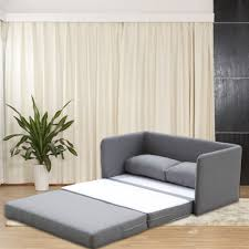 Flip Out Chair Sleeper by Fizz Foam Fold Out Sofa Bed Review Sofa Hpricot Com