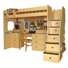 Ikea Full Loft Bed by Desks Full Size Loft Bed Ikea Loft Bed With Stairs For Adults