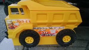 Find More Plastic Tonka Dump Truck Toy Box, See Comments For ... Find More Plastic Tonka Dump Truck Toy Box See Comments For 1984 51092 Stony Bros Cstruction 15 12 X 5 1 Custo M 1957 Tandem Axle Dump Truck The Is The Dynacrafts Mighty A Mighty Indeed Boston Herald Ford F750 Tinadhcom Any Collectors Redflagdealscom Forums Vintage Toys Cars Bottom Classic Walmartcom Lamp J Dooley Lamps Shades Pinterest Hydraulic Crank Operated Pressed Steel C