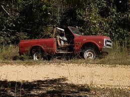 100 Ford Truck Salvage Yards Johns Auto Cabool MO The Old Car Guys