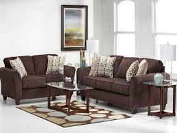 Chatham View Point Coffee 2 pc Living Room Set Serta 4650