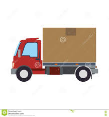 100 Truck Shipping Transportation Delivery Icon Vector Graphic Stock