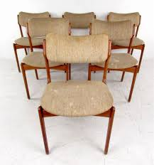 Teak Dining Room Table Fresh Chairs For Sale Lovely Mid Century Od 49
