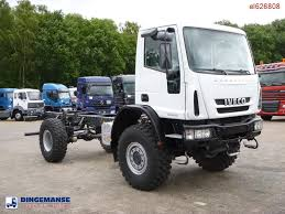 New IVECO ML150E24W 4x4 + PTO / NEW/UNUSED Chassis Truck For Sale ... Kozmaksan Have Exhibit New Hydrostatic Split Shaft Pto For Sweeper Vactron Htv Jtv Series Hydrovac Vacuum Truck Jetter Thompson Tank Pumps Installation Used Fuller Fso8406a W For Sale 1820 New Excavation Thrills Industry Buy 2014 Automatic Transmission Daf Xf440 Sc Voorbereiding For Sale 2008 Ford F650 Xlt Hydraulic Dump Youtube Ram Offers The Most Options Medium Duty Work Info Underhood Versus Solutions Trailerbody Builders