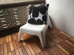 Kon Tiki Wood Deck Tiles by Decking Tiles Wood Deck Tiles Northern Rivers Recycled Timber