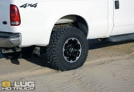 Goodyear Wrangler DuraTrac Tires - Tire Test Photo & Image Gallery