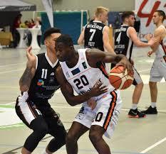 Unglückliche Niederlage Itzehoe Eagles Basketball 2 Basketball