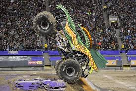 Monster Jam® 2016 - Melbourne - By Jeni Wilson