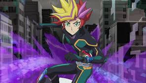 Samurai Warlords Structure Deck Opening by Yu Gi Oh Vrains Episode 001 Yu Gi Oh Fandom Powered By Wikia