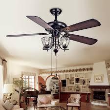 Shabby Chic Ceiling Fan Light Kit by Chandelier Crystal Chandelier Ceiling Fan Combo Hunter Ceiling