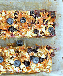 Carrot Cake Baked Oatmeal Breakfast Bars | Vegan - Sweetashoney Personal Sized Baked Oatmeal With Individual Toppings Gluten Free Best 25 Bars Ideas On Pinterest Chocolate Oat Cookies Blackberry Crumble Bars Broma Bakery The Love Bar Modern Honey Include Dried Apples Blueberries Banas Strawberry Recipe Taste Of Home Ultimate Healthy Breakfast Strong Like My Coffee With Caramel Ice Cream Topping All