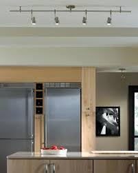 kitchen elegant galley kitchen track lighting small kitchens