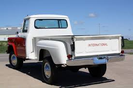 1960 International B120 3/4 Ton Truck All Wheel Drive 4×4 Workhorse ... 15 Pickup Trucks That Changed The World 1960 Intertional Truck Start Up Youtube Fileintertional Harvester B120 Flatbed Redjpg Wikimedia Commons Intertional 34 Ton Stepside Truck All Wheel Drive 4x4 Old Ads From The B Line Models 591960 Stock Photos White Cab Over Cabovers For Sale 1964 Intionalharvester Scout 80 Half Sold From Movie Real Steel Is Sale B100 Travelall Parts List Of Brand Trucks Wikipedia Commercial For Motor