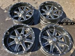 Used Wheels - Custom Wheel And Tire Distributors   Philadelphia ... Us Wheel Online Used 1000 Cat 769 B Rims For Sale 1312 Used Tires And Rims In Colorado Springs 1973 Mack Rd685p Single Axle Dump Truck For Sale By Arthur Trovei Buy Wheels Rims Tirebuyercom Fuel Vapor D569 Matte Black Machined W Dark Tint Custom Gmc 20x9 Sierra 1500 Style Cv98 Chrome Mid 277 Tires Brixton Forged Cm10 Radial For Sale Free Shipping Dima