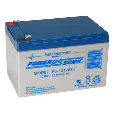 Amazon.com: Powersonic PS-12120F2 - 12 Volt/12 Amp Hour Sealed ... Amazoncom Rally 10 Amp Quick Charge 12 Volt Battery Charger And Motorhome Primer Motorhome Magazine Sumacher Multiple 122436486072 510 Nautilus 31 Deep Cycle Marine Battery31mdc The Home Depot Noco 26a With Engine Start G26000 Toro 24volt Max Lithiumion Battery88506 Saver 236524 24v 50w Auto Ub12750 Group 24 Agm Sealed Lead Acid Bladecker 144volt Nicd Pack 10ahhpb14