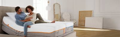 adjustable bed bases and foundations tempur pedic canada