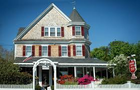Cape Cod Bed and Breakfast for Sale