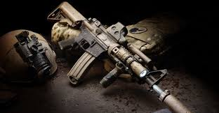 The 5 Best Tactical Flashlight for AR15 Jan 2018 Buyer s Guide