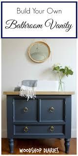 Foremost Bathroom Vanities Canada by Best 25 Single Bathroom Vanity Ideas On Pinterest Small