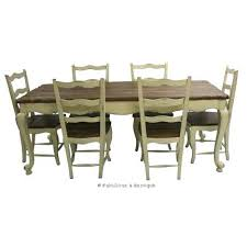 French Dining Room Sets by Dining Table French Country Dining Room Chairs Reclaimed