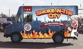 Smoke N The City (Southern Cuisine) Bbq, Bbq Grill - Smoke N The ... Dmv Food Truck Association Book A Dc Donor Hal Farragut Square 17th Street Nw Stock Heres Your Lobster Roll Summer Checklist Jetties Rally Washington Dc Athlone Literary Festival Bbq_food_bus_washington_dc Grilling With Rich Indonesianembassy On Twitter Now There Are 3 Indonesian Food Cart For Sale Archives Trucks For Sale Used Patty And David Said The Goodie Box Truck Washington May 19 2016 Image Photo Bigstock 9 Reasons Why I Love Living Near
