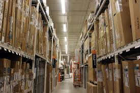 Home Depot store editorial stock image Image of building