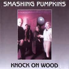Smashing Pumpkins Muzzle Cover by Smashing Pumpkins Knock On Wood Cd At Discogs
