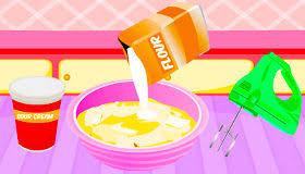 jeux de cuisine de cake jeux de cuisine gratuits jeux 2 filles
