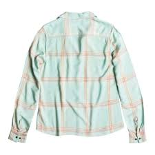 roxy jackets nz roxy plaid on you blouses and shirts bleached