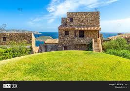 100 Sardinia House Italy Image Photo Free Trial Bigstock
