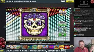 DHV MONSTER WIN! – Big Time Gaming Strikes Again!