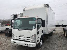 100 Jukonski Truck 2013 Isuzu NPR For Sale 18 Box Non CDL HDS800316