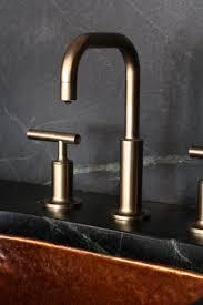 Dornbracht Kitchen Faucet Rose Gold by Kitchen Trend Black Vs Brass Coco Kelley Kitchen Trends