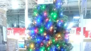 Snowman Inch Costco Trees For Sale