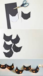 Cute Halloween Decorations Pinterest by The Best Homemade Halloween Decorations On Pinterest Homemade