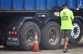 100 Maryland Motor Truck Association Keystone SWANA MidAtlantic Regional RoadEO