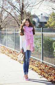 must have women u0027s scarves for winter 2017 become chic