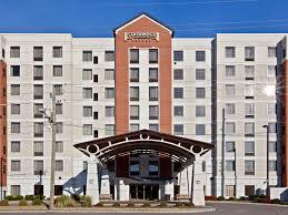 Indianapolis hotel Staybridge Suites Indianapolis Downtown Hotel