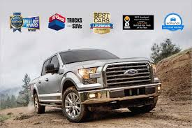 100 Best Trucks To Buy Small Ford 4 Door New 2017 Ford F 150 Truck Built Ford Tough