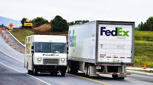 100 Where Is The Fedex Truck Road Warrior FedEx Goes Live With Its Allen Township Hub Lehigh
