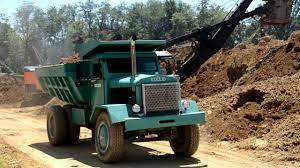 100 Euclid Truck Dump Truck YouTube