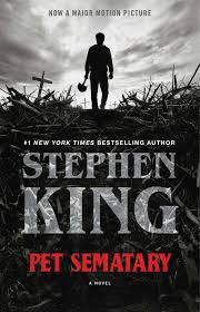 100 Trucks Stephen King Pet Sematary Book By Official Publisher Page